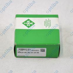 Koło zębate KSR20-B0-08-10-18-08