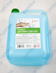 Preparat dezynfekujący na bazie spirytusu 5L