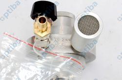 Mieszadło pneumatyczne MP37 VA 4310-111-000-000