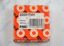Łożysko kulkowe wahliwe 2205-TVH FAG