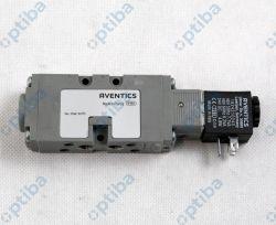 Elektrozawór RA18-5/2XX-SR-024DC 0820022026