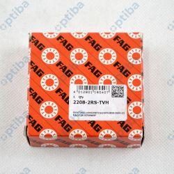 Łożysko kulkowe wahliwe 2208-2RS-TVH FAG
