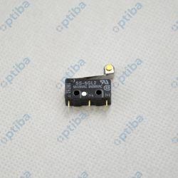 Mikroprzełącznik SS-5GL2