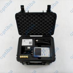 Miernik z analizatorem drgań maszyn SVAN 974