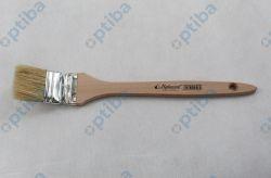 Pędzel kaloryferowy 19-ASCH/50 o grubości 9mm drewniany 50mm