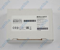 Czujnik optoelektroniczny BOS 23K-PU-LH10-S4 BOS017C