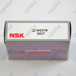 Łożysko baryłkowe 2909 NSK