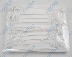 Maska bawełniana 2-warstwowa bawełna 100%