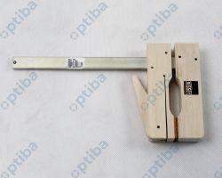 Zacisk drewniany KLEMMY HKL20 200x110mm