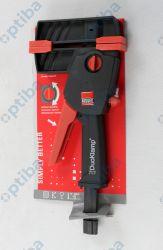 Ścisk jednoręczny szybkomocujący DuoKlamp DUO16-8 160x85mm