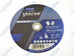 Tarcza do cięcia T41-230x3,0x22,23 A30S VULCAN 66252925450