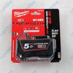 Akumulator M18 B5 do klucza udarowego M18FHIWP12-502X 4932430483