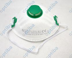 Półmaska filtrująca FFP2 NR D FS-21V