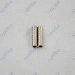 Magnes neodymowy MP 10x6x4 N38