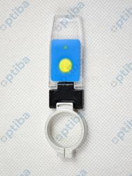 Pokrywa do pryzmatu refraktometru z LED 50x24mm