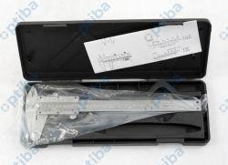 Suwmiarka analogowa 0-150/0,02mm