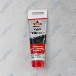 Pasta Mettal-Politurpaste do polerowania metalu 75ml