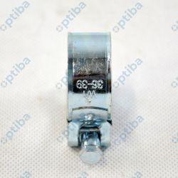 Obejma GBS W1 36-39mm