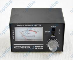 Miernik kalibrowany SWR-270 VHF/UHF 120-500MHz