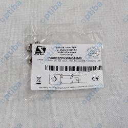 Czujnik indukcyjny PCIDS2ZPKWM845M8