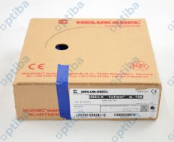 Przewód instalacyjny H05V-K 1mm2 ciemnoniebieski 29125