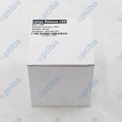 Lampa PRO-KMLR007F 6 LED 18W 10+30V DC