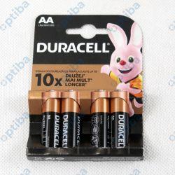 Bateria alkaiczna AA LR6 4szt.