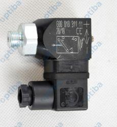 Czujnik ciśnienia DS 6012 G1/4 1-10 bar 250V funkcja przełączenia