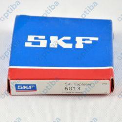 Łożysko kulkowe zwykłe 6013 SKF