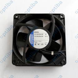 Wentylator osiowy 4600N IP20 115 V AC 119x38mm EBM PAPST