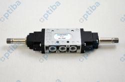 """Zawór MIXED AC-7520 5/2 drożny G1/8"""" U1"""