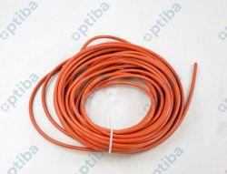 Sznur oringowy 70Si 26-7.5 fi +250C 70ShA red