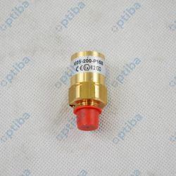 Zawór nadmiarowy V05-200-P15B