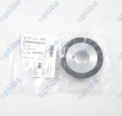 Rotor z aluminium 8207904