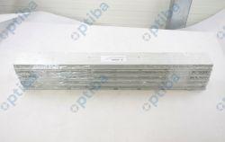 Listwa do pojemników warsztatowych L804 804x75mm nośność 40kg
