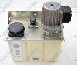 Agregat smarujący z pojemnikiem MFE5-KW6 230V 50Hz