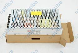 Zasilacz impulsowy RQ-125D 88-264VAC 124-370VDC 125W 4 wyjścia