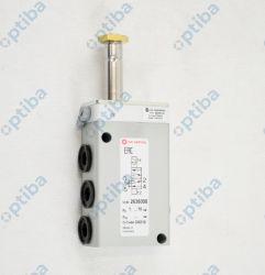 Elektrozawór 2636000 typ A4292