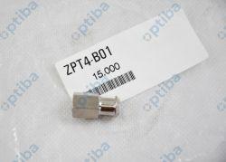Trzpień mocujący ZPT4-B01 do przyssawki G1/8