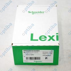 Silnik krokowy LXM BRS366H030ABA 0,9Nm 25VAC