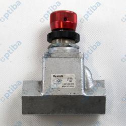 Zawór jednokierunkowy sterujący G 1 0821200016 REXROTH