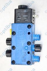 Zawór rozdzielający V740-5/2AR-024DC-07 5/2 24VDC 5727400220 REXROTH