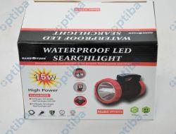 Latarka akumulatorowa z diodą LED XM-L L2 HY8016 08279