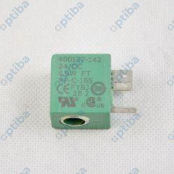 Cewka 400 127 142 CM22 24VDC 6,9W