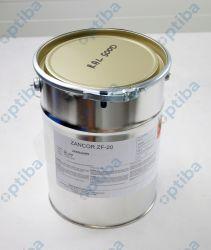 Farba alkidowa ZANCOR ZF-20 RAL 5000
