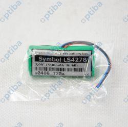 Bateria do skanera symbol LS4278 LS4278-M 1900mAh