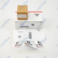 Zestaw reduktor N1204R00 z manometrem i uchwytem montażowym M40T12G18MET + C114ST