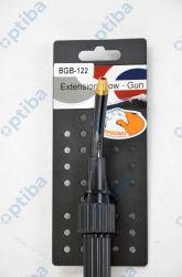 Pistolet do przedmuchiwania BGB-122 dysza dł. 60-125cm