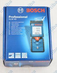 Dalmierz laserowy GLM 40 0601072900