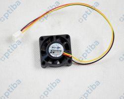 Wentylator XD4010D24HB prąd stały 24V 40x40x10mm